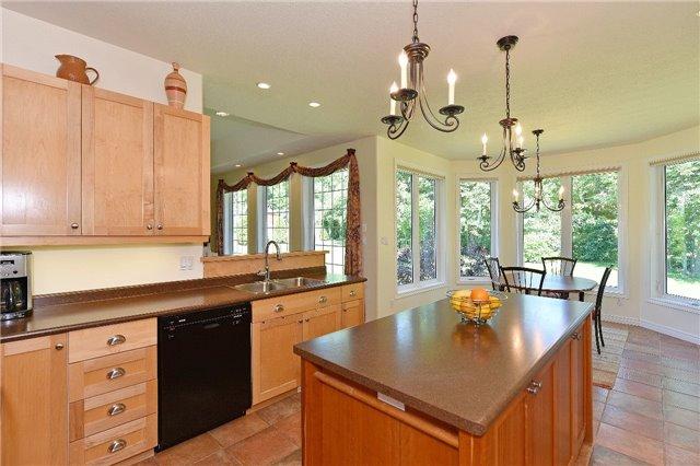 Rural Residence at 210 Whispering Woods Dr, Brighton, Ontario. Image 19