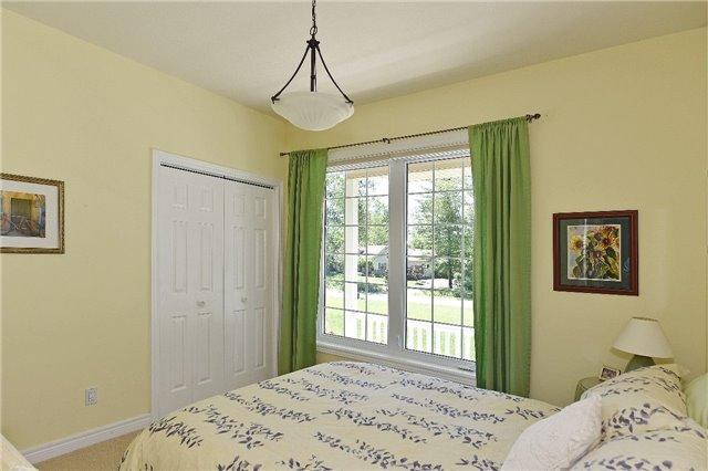 Rural Residence at 210 Whispering Woods Dr, Brighton, Ontario. Image 7