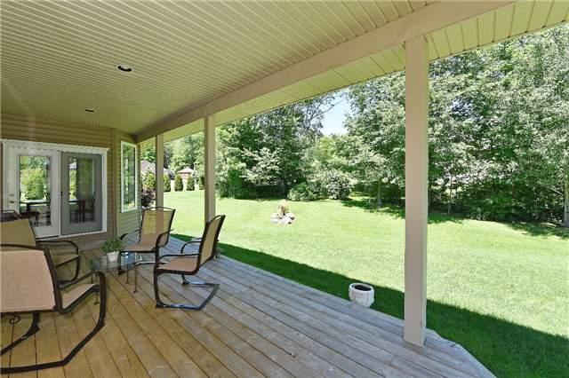 Rural Residence at 210 Whispering Woods Dr, Brighton, Ontario. Image 10