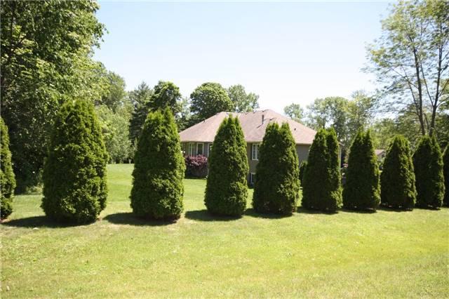 Rural Residence at 210 Whispering Woods Dr, Brighton, Ontario. Image 11