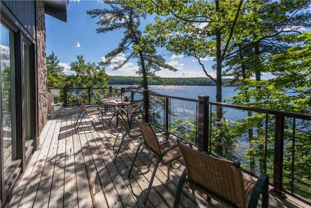 Cottage at 1001 Sagamo Blvd, Muskoka Lakes, Ontario. Image 14