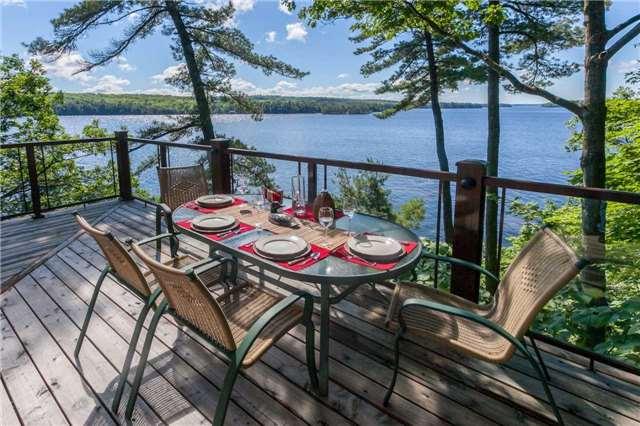 Cottage at 1001 Sagamo Blvd, Muskoka Lakes, Ontario. Image 15
