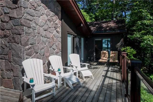 Cottage at 1001 Sagamo Blvd, Muskoka Lakes, Ontario. Image 16