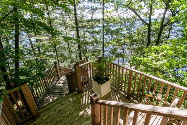Cottage at 1001 Sagamo Blvd, Muskoka Lakes, Ontario. Image 18