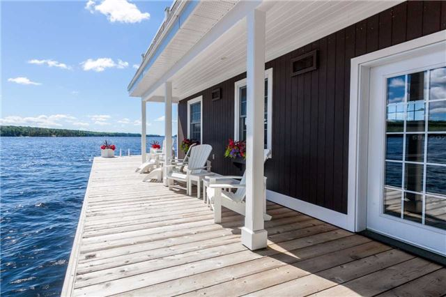 Cottage at 1001 Sagamo Blvd, Muskoka Lakes, Ontario. Image 3