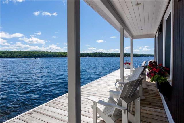 Cottage at 1001 Sagamo Blvd, Muskoka Lakes, Ontario. Image 4