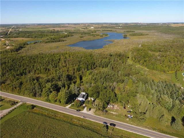 Vacant Land at 351591 17th Line, East Garafraxa, Ontario. Image 1