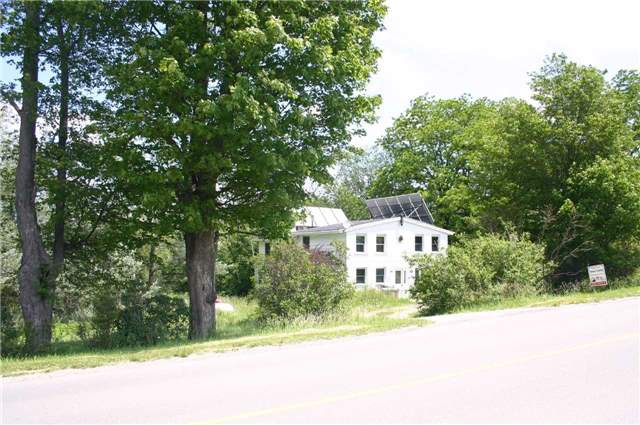 Vacant Land at 351591 17th Line, East Garafraxa, Ontario. Image 3