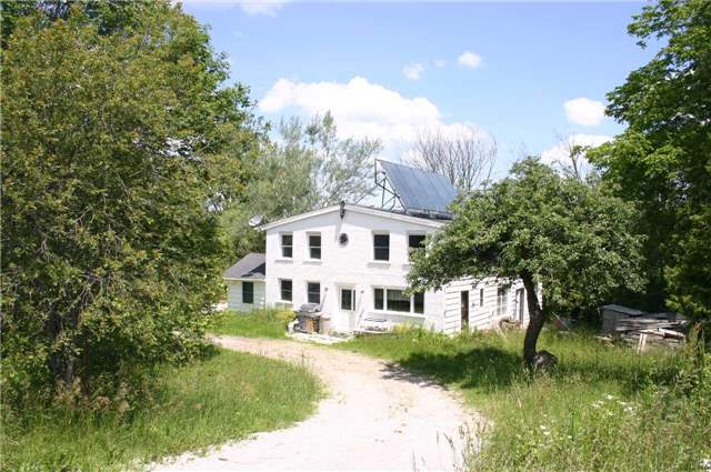 Vacant Land at 351591 17th Line, East Garafraxa, Ontario. Image 4