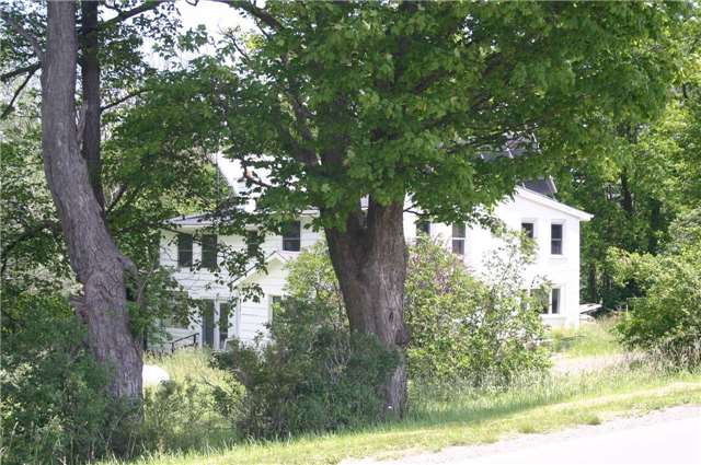 Vacant Land at 351591 17th Line, East Garafraxa, Ontario. Image 2
