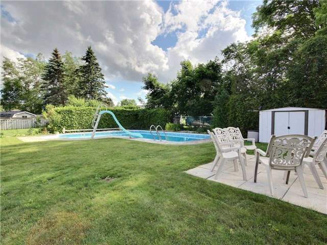 Detached at 498 Park Ave, Shelburne, Ontario. Image 11