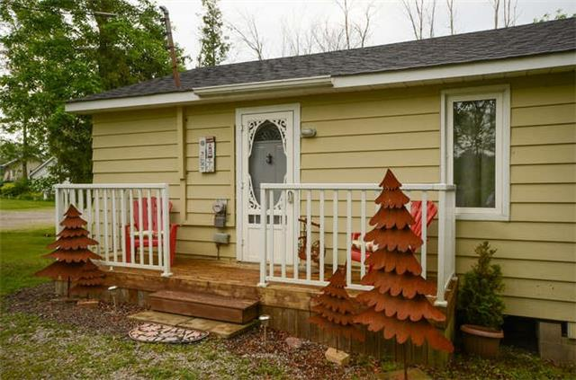 Cottage at 5358 Close Point Rd, Hamilton Township, Ontario. Image 12
