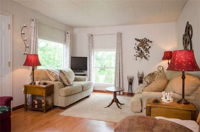 Cottage at 5358 Close Point Rd, Hamilton Township, Ontario. Image 14