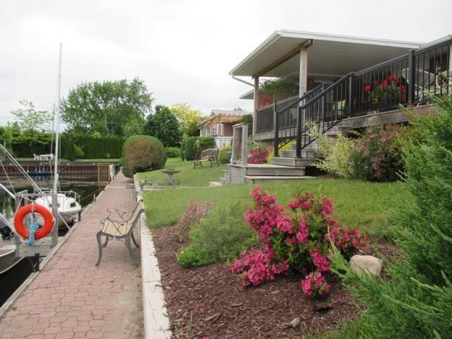 Detached at 4 Rogers Rd, Brighton, Ontario. Image 6