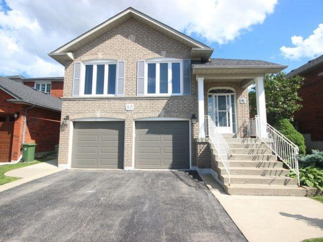 Detached at 82 Niska Dr, Hamilton, Ontario. Image 1