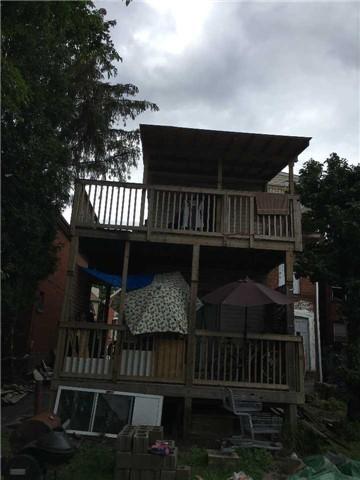 Multiplex at 98 Sanford Ave N, Hamilton, Ontario. Image 3