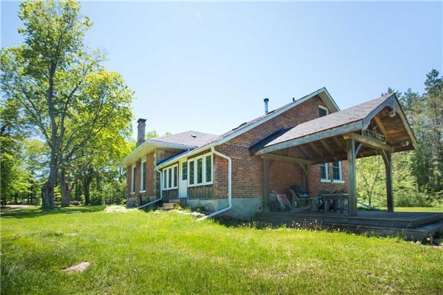 Detached at 185 Meadowview Rd Rd, Kawartha Lakes, Ontario. Image 16