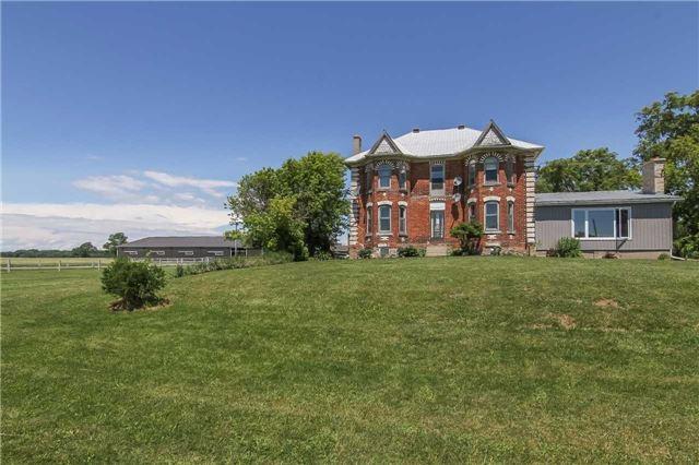 Detached at 843 Concession 1 Rd, Haldimand, Ontario. Image 1