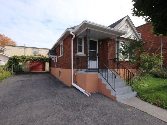 Duplex at 305 Olmstead St, Ottawa, Ontario. Image 1