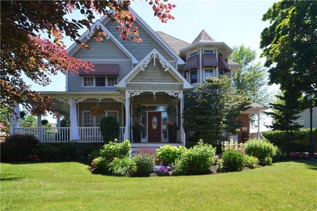 Detached at 64 Broadway Ave, St. Catharines, Ontario. Image 1
