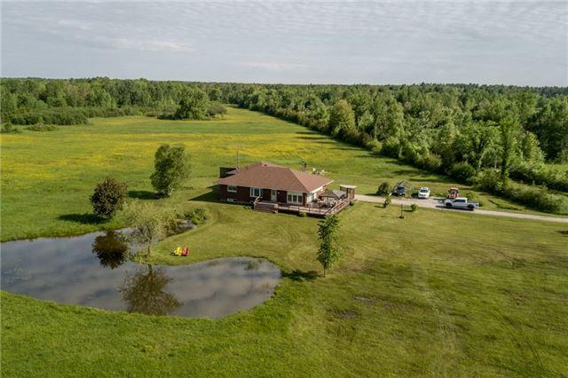 Detached at 341 Monck Rd, Kawartha Lakes, Ontario. Image 1
