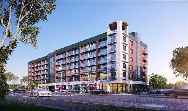 Condo Apartment at 308 Lester St, Unit 602, Waterloo, Ontario. Image 1