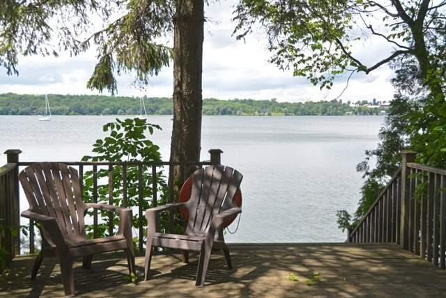 Cottage at 631 Morrison Point Rd N, Prince Edward County, Ontario. Image 1