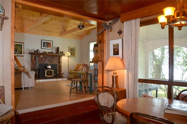 Cottage at 631 Morrison Point Rd N, Prince Edward County, Ontario. Image 20