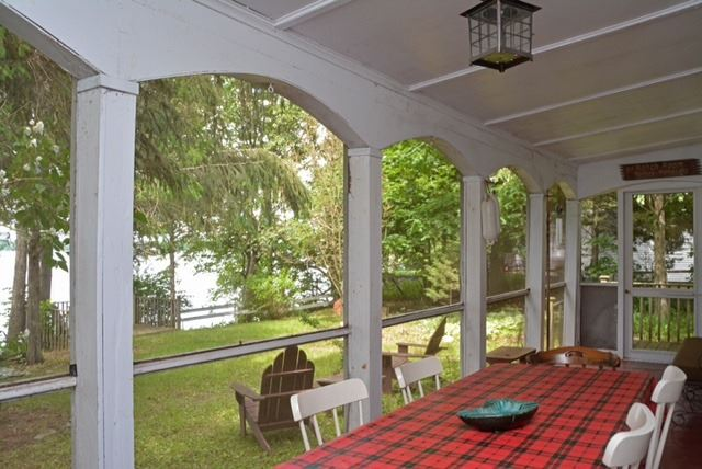 Cottage at 631 Morrison Point Rd N, Prince Edward County, Ontario. Image 6