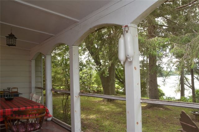 Cottage at 631 Morrison Point Rd N, Prince Edward County, Ontario. Image 7