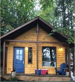 Cottage at 1386 Hemlock Island, East Ferris, Ontario. Image 2