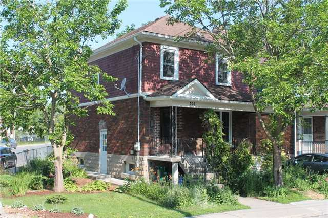 Detached at 506 Victoria St, Kingston, Ontario. Image 1