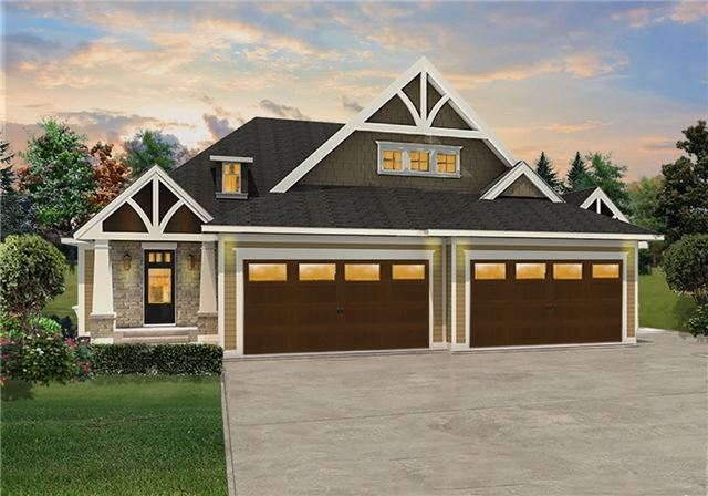 Townhouse at 67 Red Oak Cres, Amherstburg, Ontario. Image 1