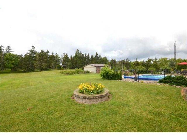 Detached at 2251 River Rd, Haldimand, Ontario. Image 5
