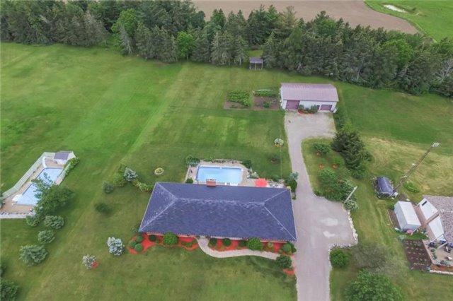 Detached at 2251 River Rd, Haldimand, Ontario. Image 11