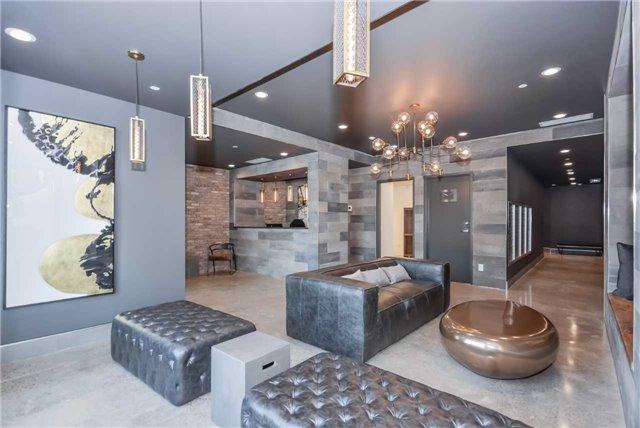 Condo Apartment at 53 Arthur St S, Unit 1003, Guelph, Ontario. Image 5