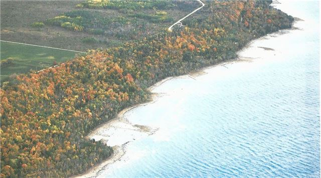 Vacant Land at Lot 6 Eagle Ridge Dr, Meaford, Ontario. Image 1