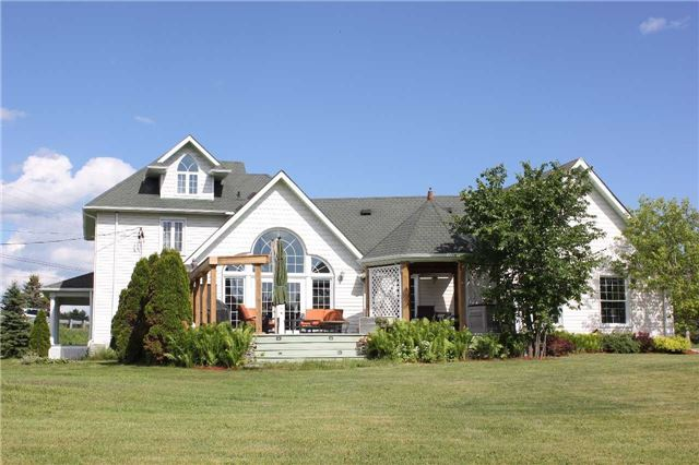 Detached at 937 Arcand Rd, Out of Area, Ontario. Image 3