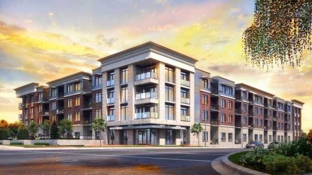 Condo Apartment at 1 Redfern Ave, Unit 219, Hamilton, Ontario. Image 1