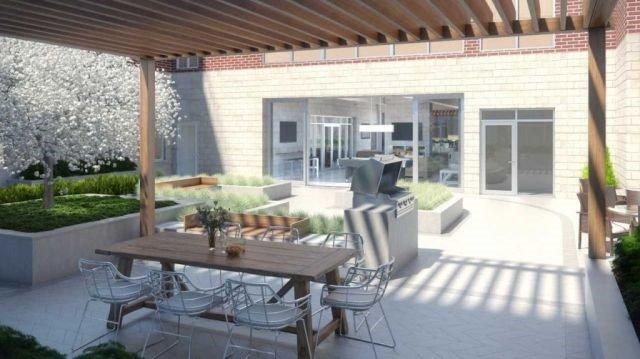 Condo Apartment at 1 Redfern Ave, Unit 219, Hamilton, Ontario. Image 5