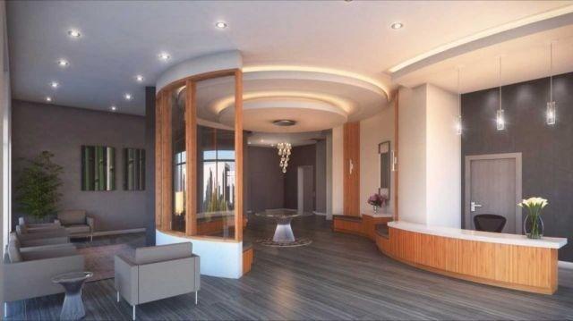 Condo Apartment at 1 Redfern Ave, Unit 219, Hamilton, Ontario. Image 6