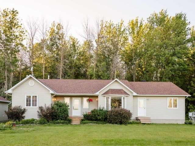 Detached at 723 Route 200, Russell, Ontario. Image 1