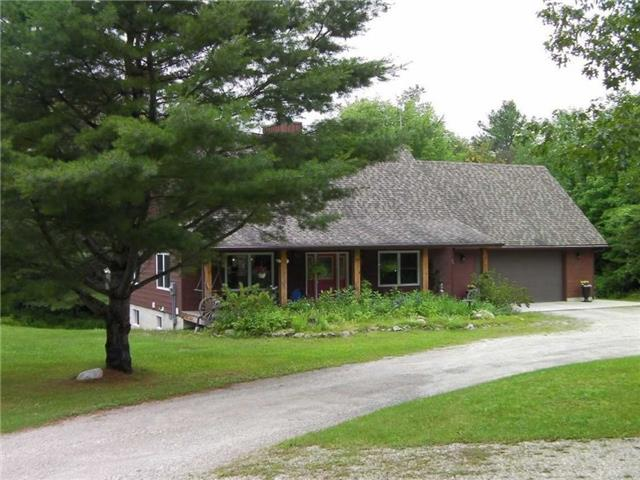 Detached at 232 Ennis Rd, Tay Valley, Ontario. Image 12