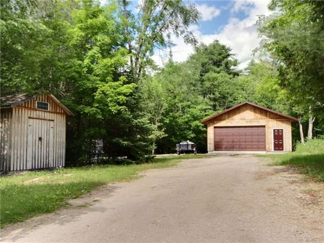 Detached at 232 Ennis Rd, Tay Valley, Ontario. Image 13