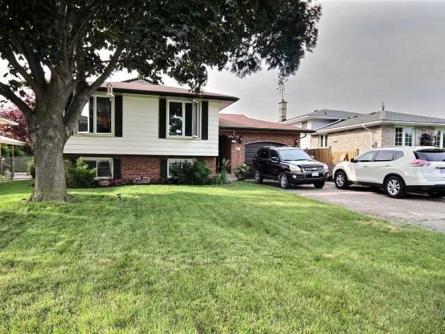 Detached at 6 Bayshore Cres, St. Catharines, Ontario. Image 1