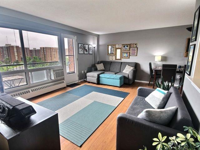 Condo Apartment at 20 Chesterton Dr, Unit 912, Ottawa, Ontario. Image 6