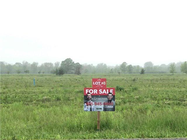 Vacant Land at 0 Kemp Rd, Grimsby, Ontario. Image 2