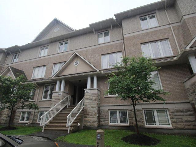 Condo Townhouse at 313 Paseo Pvt, Ottawa, Ontario. Image 5