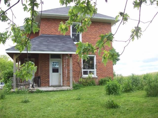 Farm at 1276 Crowley Line, Otonabee-South Monaghan, Ontario. Image 1