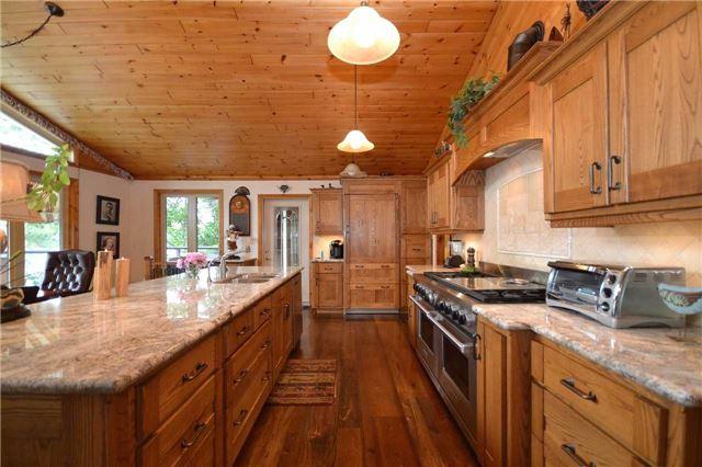 Rural Residence at 38 Hawk's Bay Lane, North Kawartha, Ontario. Image 15
